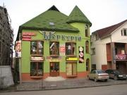 Продам торговый центр на ул.Независимости центр города Тячев общая тор