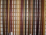 багет пластиковый,  багет деревянный и фурнитура для пр-ва  рамочек