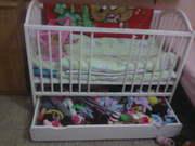кровать детская 450