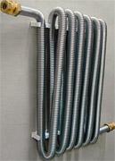 гофрированные трубы из нержавеющей стали для отопления и водопровода