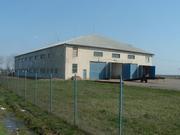 Продається промислова будiвля площею: 2000 кв/м,
