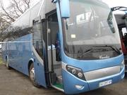 Продам б/у туристический автобус ZHONGTONG  Caesar