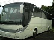 Продам б/у туристический автобус ZHONGTONG