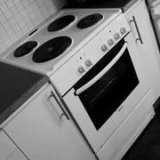 Установка электрической плиты Ужгород. Установка,  подключение плиты