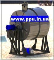 Оборудование для производства полистиролбетонных блоков,  полистиролбет