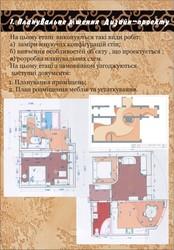 Проект дома ,  авторский и технический надзор