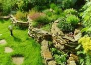 Ландшафтний дизайн,  озеленення,  благоустрій території