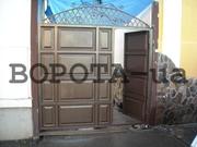 VIP ворота по доступным ценам