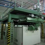 Линия производства коротких макарон 550 кг/час