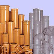 Трубы ПВХ и фитинги для наружной канализации Ужгород
