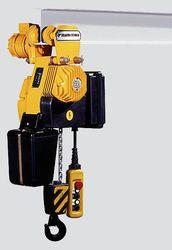 Таль электрическая болгарская цепная B 125 кг,  250 кг,  500 кг,  1000 кг