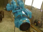 Комплектующие к болгарским тельферам (талям электрическим)