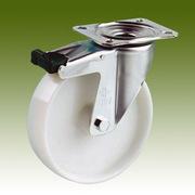колеса для пищевого оборудования