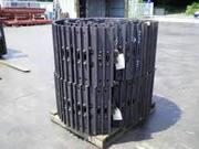 стальная гусеница для экскаваторов Volvo