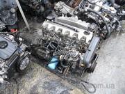 Двигатель Nissan Laurel 2.8d r6 RD28 1989