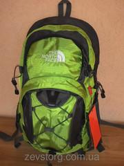 Рюкзак с обширным оснащением