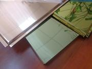 Подвесные потолки. Кассеты металлические,  алюминиевые плиты. Потолок.