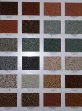 Мармурит - мозаичная штукатурка