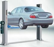 Підйомник для авто,  подьемник для сто,  підіймач Launch  - Автосервіс