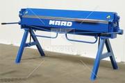 Листогибочный станок нового поколения Maad ZG 2000/2, 0