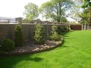 Ландшафтный дизайн - красота вашего сада