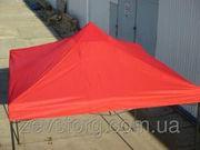 Торговые шатры,  тенты.  Раздвижные шатры 3х6м. Простые в сборке,  компа