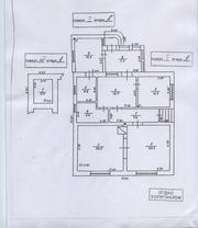 Будинок м.Берегово,  ділянка 10 сотих