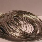 Проволока нихромовая Х20Н80;  Х15Н60
