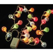 Гирлянда «шарик» — 28 лампочек