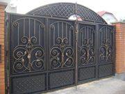 Ворота всех типов