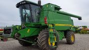 Зерноуборочный комбайн  John Deere 9680i WTS     2007 г/в