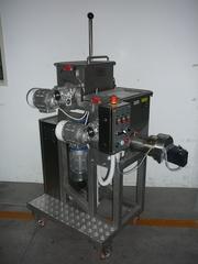 Машина для производства макарон,  ленты теста 40-50 кг/час