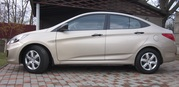 Hyundai Accent 1.4 AT Classic