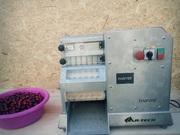 Машина для удаления косточек из вишни,  черешни 100 кг/час Harver DM-200-C