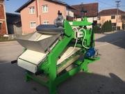 Машина для удаления косточек из вишни,  сливы/абрикосов 1000-2800 кг/час