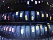 Шины и диски на любое авто (новые и б/у)