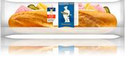 Работа на Производство булочек и багетов в Словакии 700-900 евро в мес