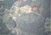 Продам 147 соток земли в селе Шаян Закарпатской обл
