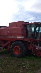 комбайн зерноуборочный CASE 2388  роторный Год выпуска: 2002