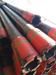 Труба стальная ф32х8 219х18 НКТ-73-89 Обсадная 114-245 наличие
