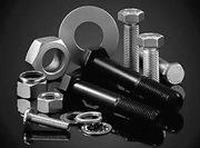 шайбы для стальных конструкций д.11-39 DIN 7989
