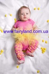 Гетры для малышей